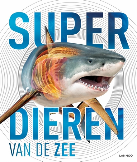 Superdieren van de zee