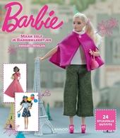 Maak zelf je Barbiekleertjes : 24 stijvolle outfits