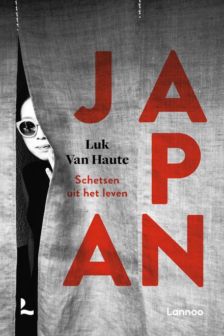 Japan : schetsen uit het leven