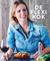 De flexikok : lekker anders met Veerle / recepten en tekst Veerle De Brabanter ; fotografie Bramski