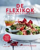 De flexikok. 2, Veggie meets vlees & vis