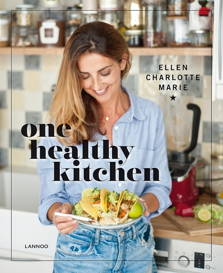 One healthy kitchen