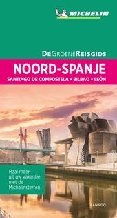 Noord-Spanje : Santiago de Compostela, Bilbao, León