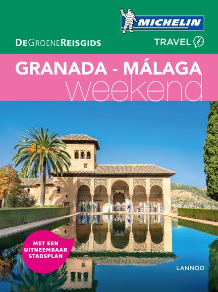 Granada, Málaga