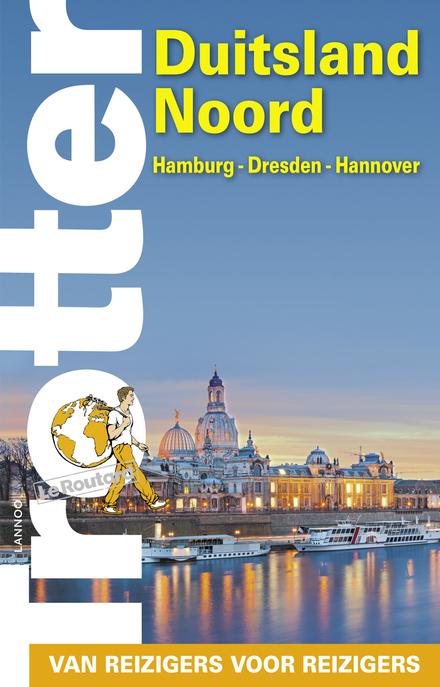 Duitsland Noord : Hamburg, Dresden, Hannover