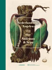 Nederlandsche vogelen : 1770-1829