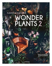 Wonderplants : planten in je interieur. 2