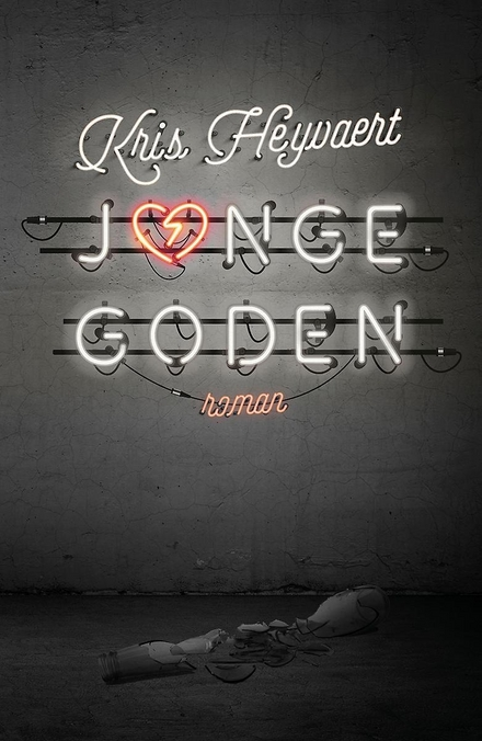 Jonge goden - Together in electric dreams