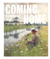 Coming home : Flemish art 1880-1930