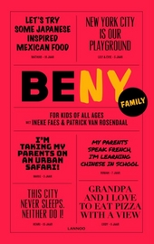BE NY Family : for kids of all ages