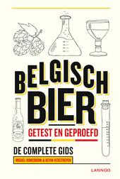 Belgisch bier : getest en geproefd : de complete gids