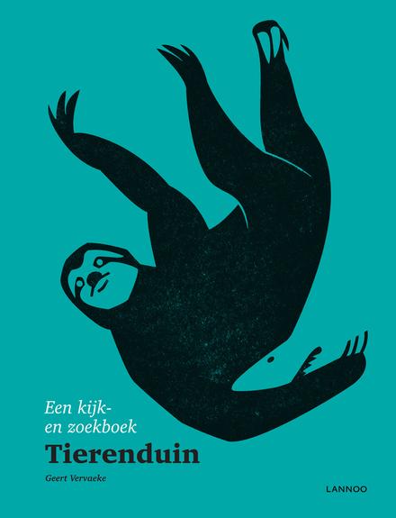 Tierenduin : een kijk- en zoekboek