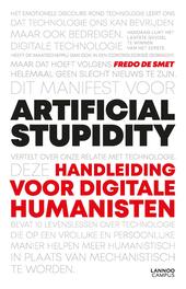 Artificial stupidity : handleiding voor digitale humanisten