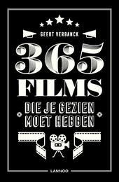 365 films die je moet gezien hebben