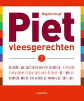 Piet. 3, Vleesgerechten