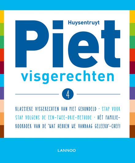 Piet. 4, Visgerechten
