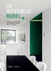 De interieurbijbel : hét antwoord op al je vragen over eigentijdse materialen, met pro's en contra's. 5
