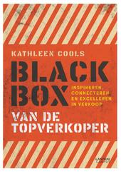 Black box van de topverkoper : inspireren, connecteren en excelleren in verkoop