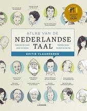 Atlas van de Nederlandse taal : editie Vlaanderen