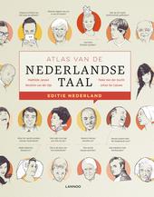 Atlas van de Nederlandse taal : editie Nederland