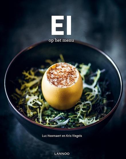 Ei op het menu