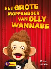 Het grote moppenboek van Olly Wannabe
