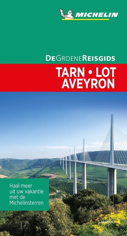 Tarn, Lot, Aveyron