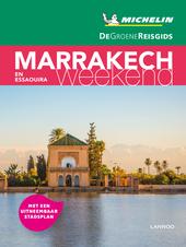 Marrakech en Essaouira