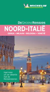 Noord-Italië : Genua, Milaan, Bologna, Venetie