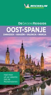 Oost-Spanje : Valencia, Murcia, Aragón, Zaragoza, uitstapje naar Barcelona