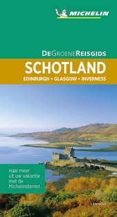 Schotland : Edinburgh, Glasgow, Inverness