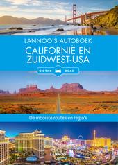 Lannoo's autoboek Californië en Zuidwest-USA : de mooiste routes en regio's