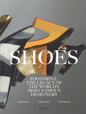 Footprint : the tracks of shoes in fashion