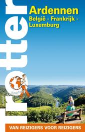 Ardennen : België, Frankrijk, Luxemburg