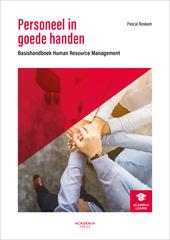 Personeel in goede handen : basishandboek Human Resource Management