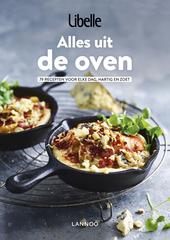 Alles uit de oven : 79 recepten voor elke dag, hartig en zoet