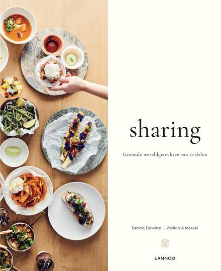 Sharing : gezonde wereldgerechten om te delen