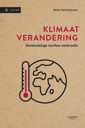 Klimaatverandering : hardnekkige mythes ontkracht