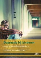 Depressie bij kinderen : als een kind prikkelbaar en somber is