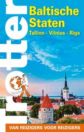 Baltische Staten : Tallinn, Vilnius, Riga