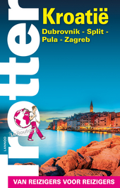 Kroatië : Dubrovnik, Split, Pula, Zagreb