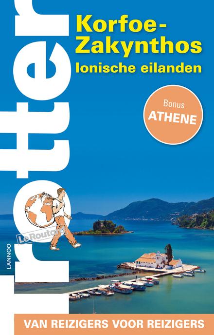 Korfoe-Zakynthos : Ionische Eilanden