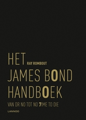 Het James Bond boek : van Dr. No tot No time to die