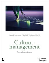 Cultuurmanagement : de regels van de kunst