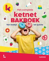 Het complete Ketnet bakboek : van koekje tot quiche
