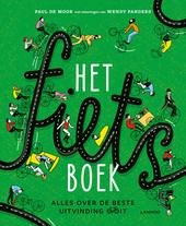 Het fietsboek : alles over de beste uitvinding ooit