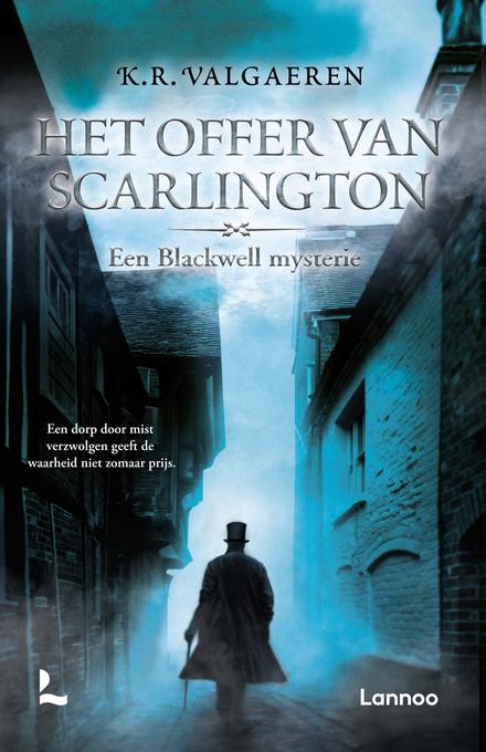 Het offer van Scarlington