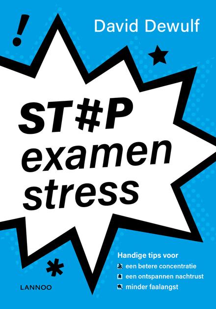 St#p examenstress