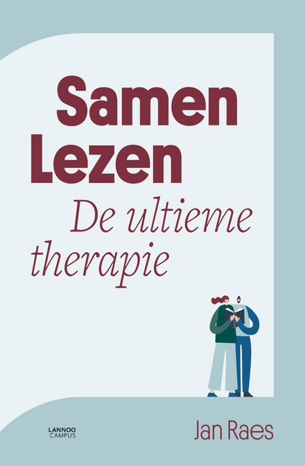 Samen lezen : de ultieme therapie