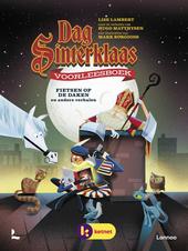 Dag Sinterklaas voorleesboek : fietsen op de daken en andere verhalen